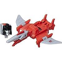 Transformers Titans Return Titan Master Ptero (製造元:Hasbro) [並行輸入品]