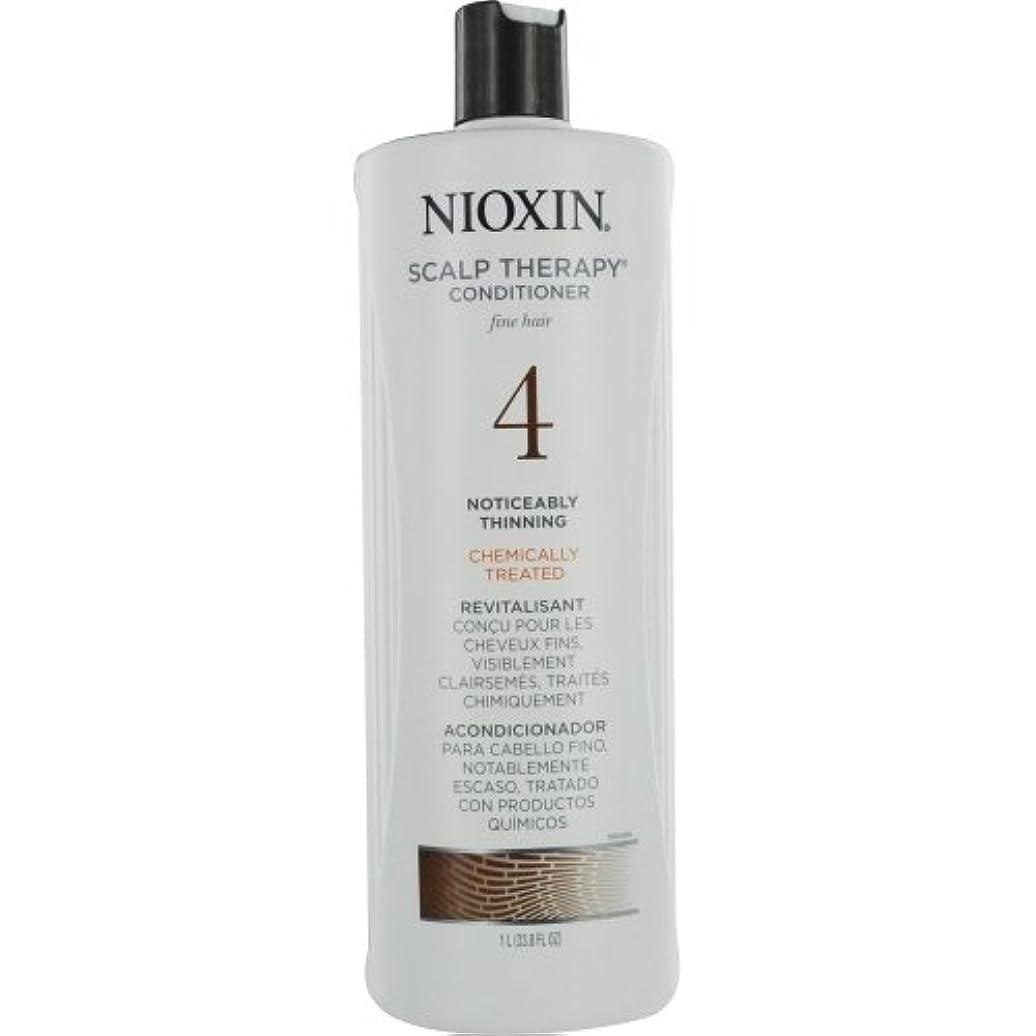 クリアディレクター苦情文句ナイオキシン Density System 4 Scalp Therapy Conditioner (Colored Hair, Progressed Thinning, Color Safe) 1000ml/33.8oz...