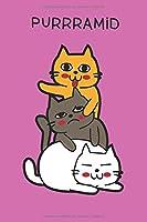 Katzen Notizbuch: Ein cooles Notizbuch fuer alle Katzen Besitzer