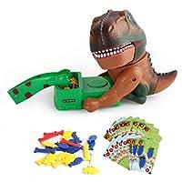 パーティーおもちゃ lto8bm 恐竜 噛みつき ワイワイ楽しい 口歯咬合おもちゃ 家族で、カップルで、お友達と、ワイワイ楽しい!