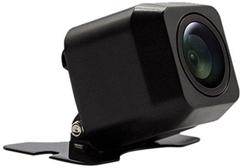 SPEEDER 車載用 バックカメラ (A0103N) CMD角型広角170°! 角度調整可能! 各種カーナビとの取り付けも可能! 安心1年保証付 A0103N