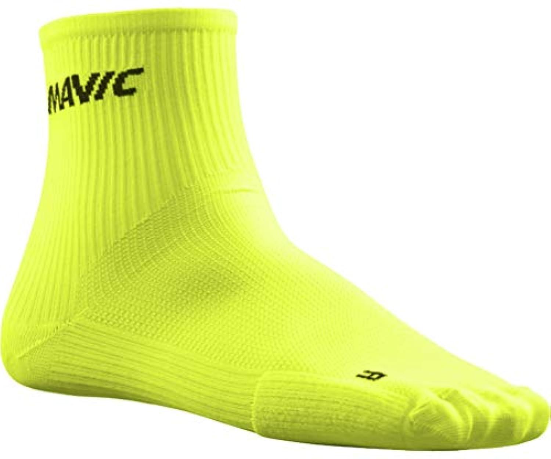 Mavic メンズ US サイズ: S カラー: イエロー