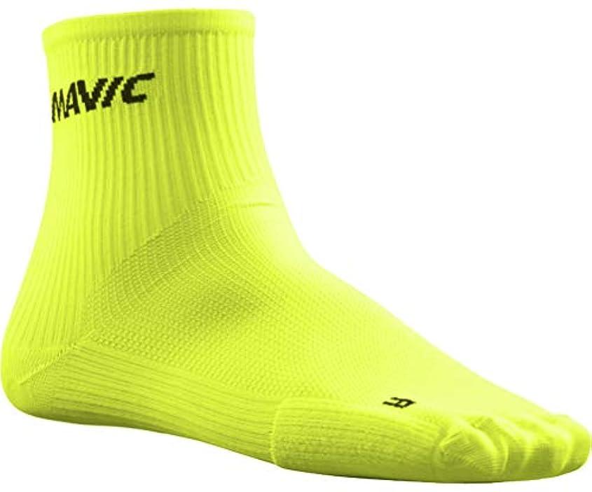 リベラル自発確立Mavic メンズ US サイズ: L カラー: イエロー