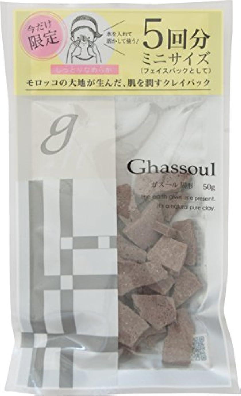 放棄されたエンターテインメントカウントNaiad(ナイアード) ガスール固形 ミニサイズ 50g