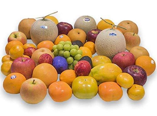 フルーツなかやま おまかせ10000円セット【旬な果物5点から8点】(あまおう入