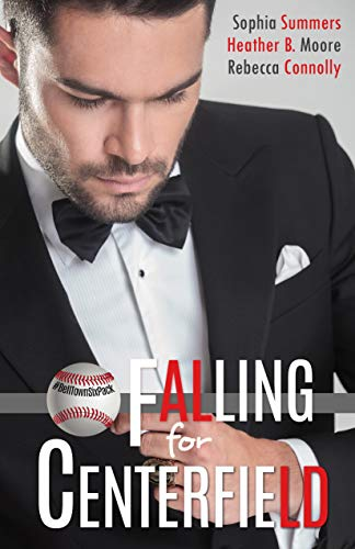 Falling for Centerfield (A Belltown Six Pack Novel) (English Edition)