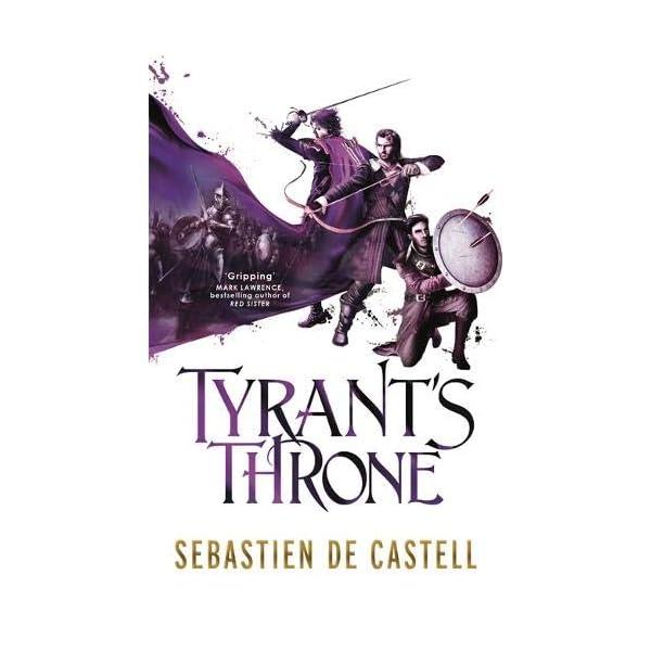 Tyrants Throne: The Grea...の商品画像