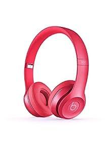 【国内正規品】Beats by Dr.Dre Solo2 密閉型オンイヤーヘッドホン ブラッシュローズ BT ON SOLO2 BLUSH ROSE