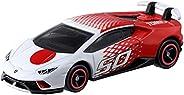 トミカ ランボルギーニ ウラカン ペルフォルマンテ トミカ50周年記念仕様 designed by Automobili Lamborghini
