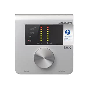 ZOOM オーディオコンバーター TAC-2