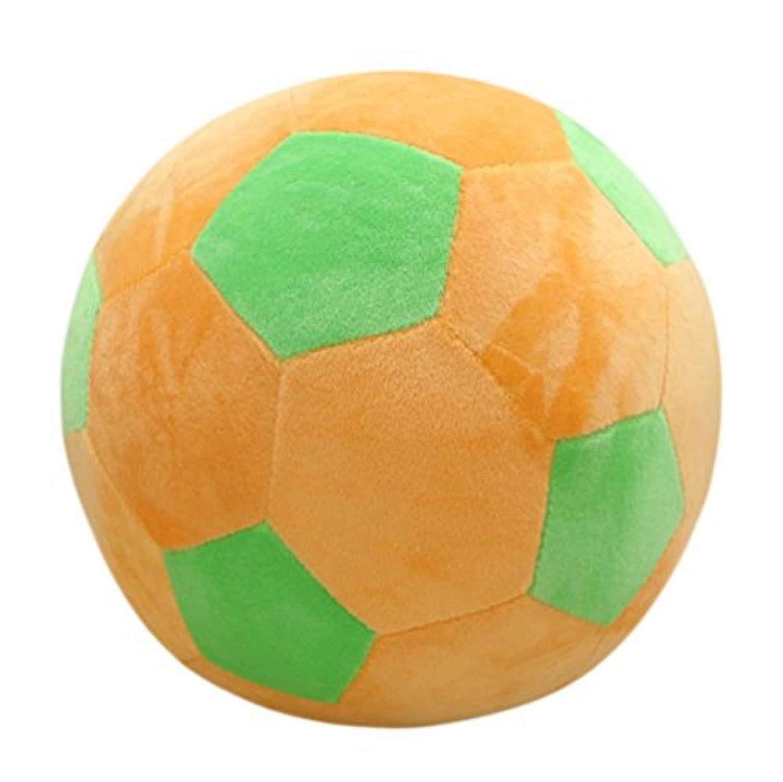 tokutoyぬいぐるみ 人気 抱き枕 プレゼント ふわふわ 縫い包み 誕生日 サッカーボール45cm