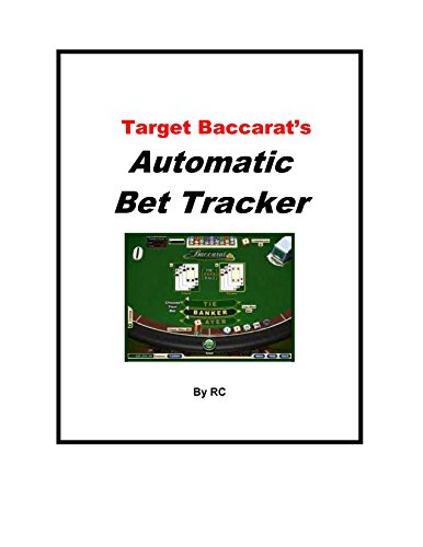 Target Baccarat's Automatic Be...