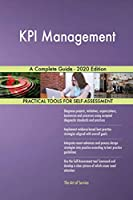 KPI Management A Complete Guide - 2020 Edition