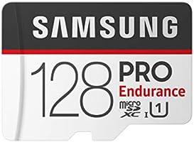 Samsung microSDカード