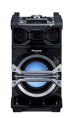 Panasonic アクティブスピーカーシステム ブラック SC-CMAX5-K