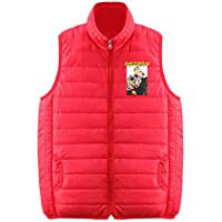 SERAPHY 2019 Super M Down Jacket Vest Kpop Super M Down Coat Fashion Outerwear Warm Winterwear Vest Gilets