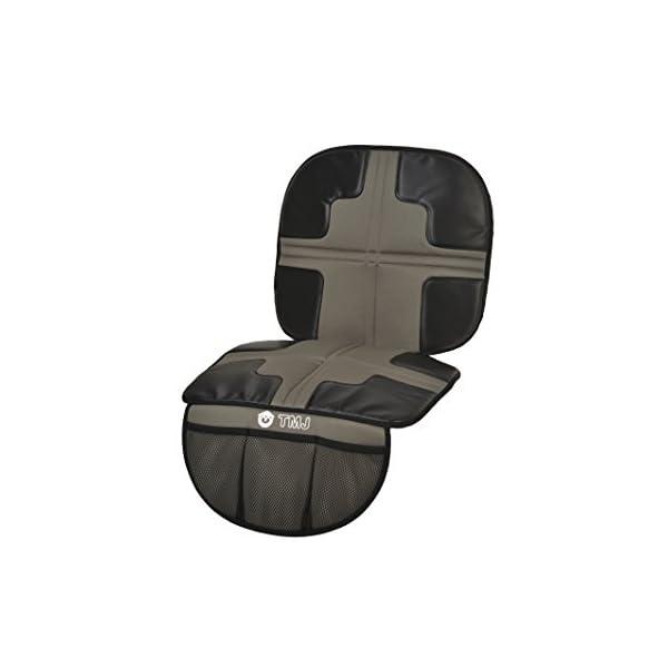 TMJ シートプロテクター グレー お車のシート...の商品画像