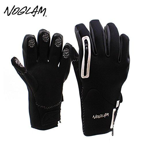 (ノーグラム)NOGLAM 2014年モデルnog-069 グローブ VENIX/BLACK 日本正規品 L