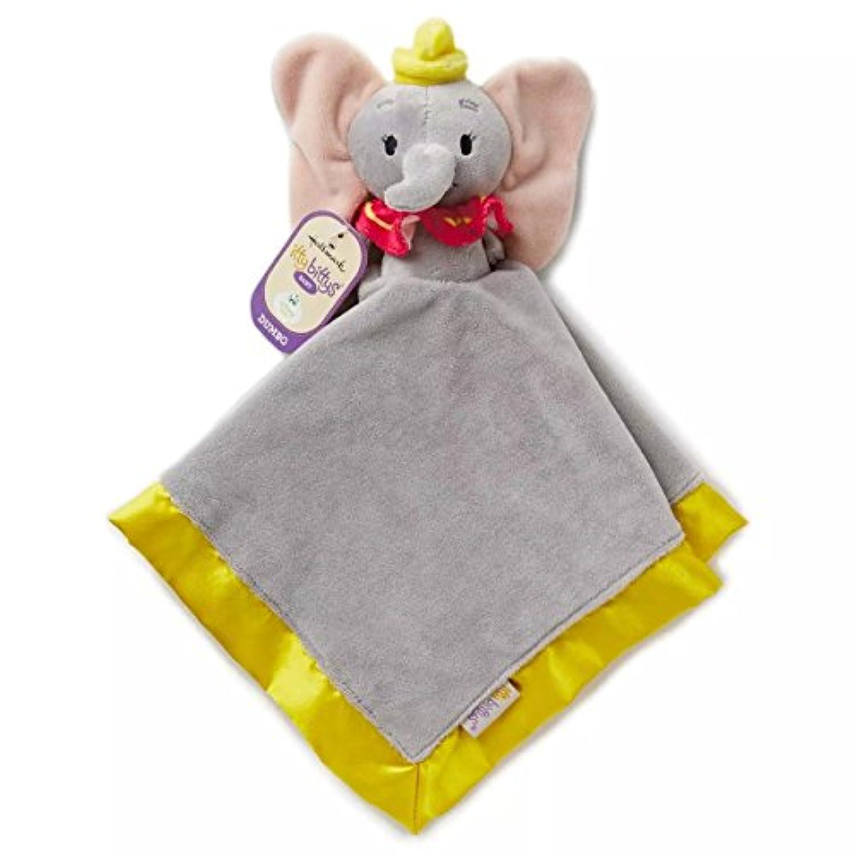 ホールマークダンボItty Bitty Baby Lovey Blanket