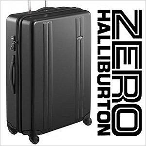ゼロハリバートン スーツケース ZEROHALLIBURTONキャリーバッグ ゼロ ハリバートン キャリーバッグ ZT227BK 軽量