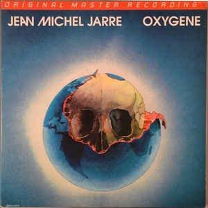 Oxygene [Analog]