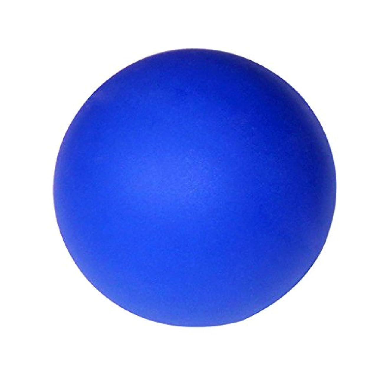 適切に知覚的減衰マッサージボール ラクロスマッサージボール 足 腕 首 足首 背中 ジム ホーム 運動療法