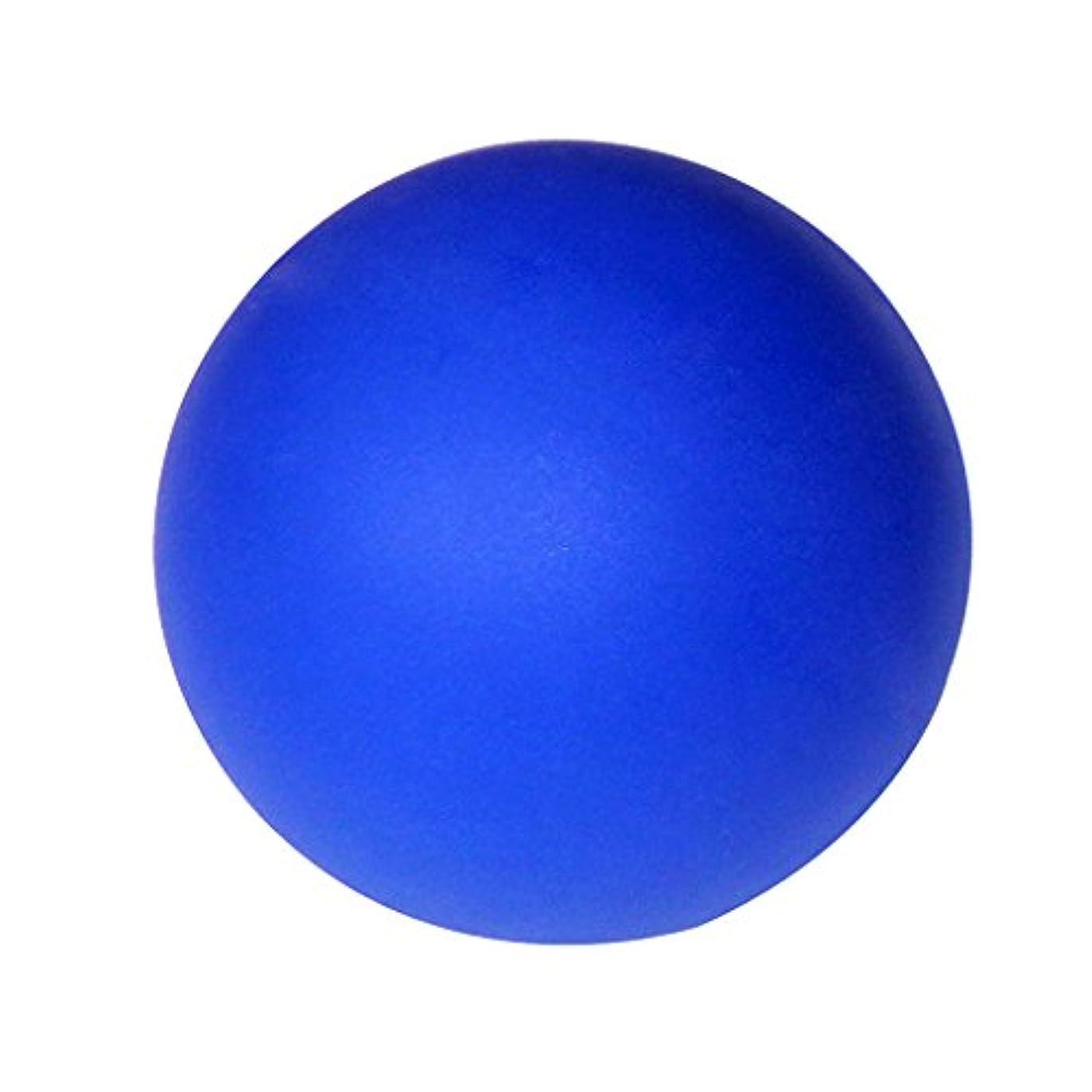 敬意母排出マッサージボール ラクロスマッサージボール 足 腕 首 足首 背中 ジム ホーム 運動療法