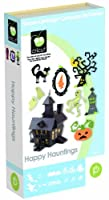 Provo Craft Cricut Happy Hauntings Cartridge by Provo Craft