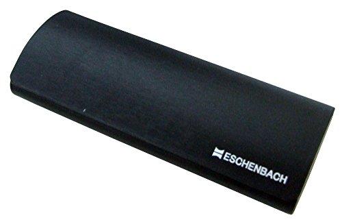 エッシェンバッハ メガネケース ハード ブラック 2994-CB