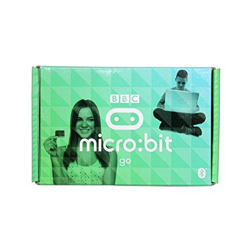 BBC micro:bit go スターターキット リテールBOX(CFD販売 6ヶ月製品保証付)