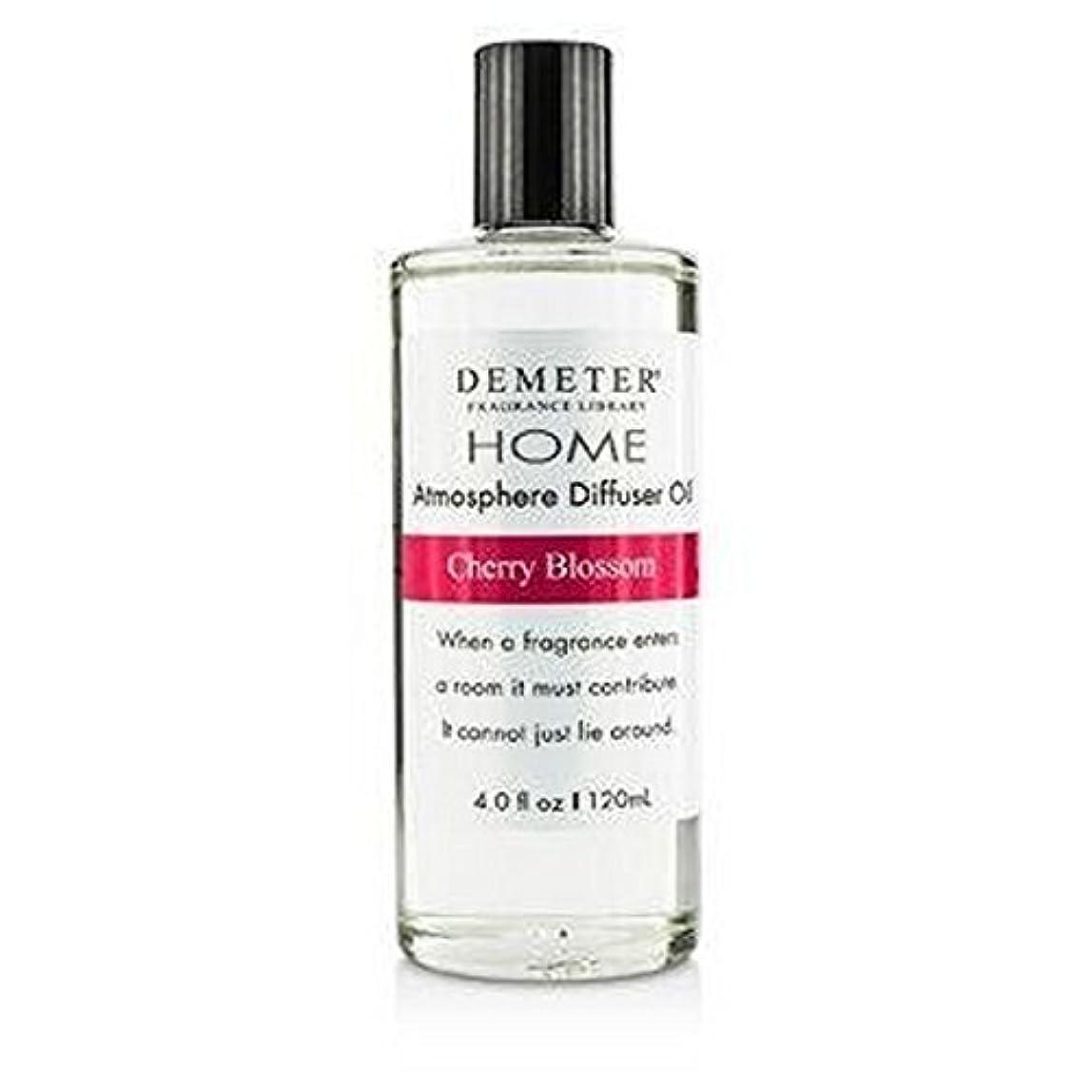 葡萄経歴秘密のディメーター Atmosphere Diffuser Oil - Cherry Blossom 120ml/4oz並行輸入品
