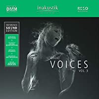 GREAT VOICES, VOL. III [2LP] [Analog]