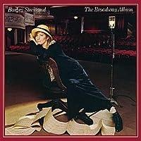 Barbra Streisand / The Broadway Album