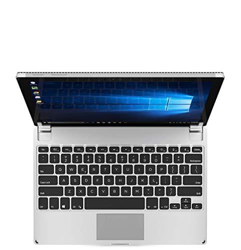 Brydge ワイヤレスキーボード Microsoft Surface Pr...