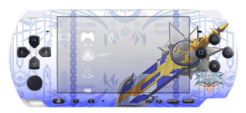 デザスキン ブレイブルー PSP2000 05