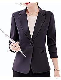 (イノ)Yino テーラードジャケット レディース スーツジャケット コート オフィス 通勤 フォーマル カジュアルスーツ ジャケット おしゃれ