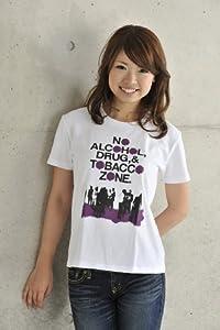 MIND THE GAP(マインドザギャップ)レディースTシャツ(半袖)|MTG002