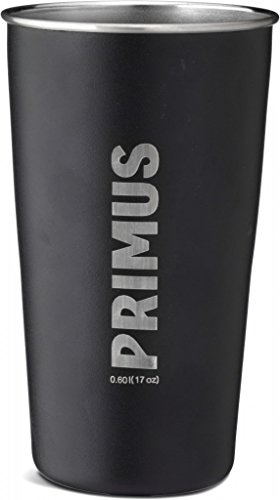 イワタニプリムス(IWATANI-PRIMUS) CF パイントカップ ブラック P-C738015