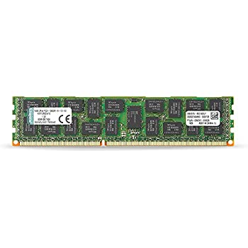 New Hynix 4GB 2RX4 PC3-10600R  DDR3 1333MHZ ECC Server Registed Memory Ram