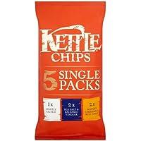 Kettle Chips - Variety (5x30g) ケトルチップス - 多様な( 5X30G )