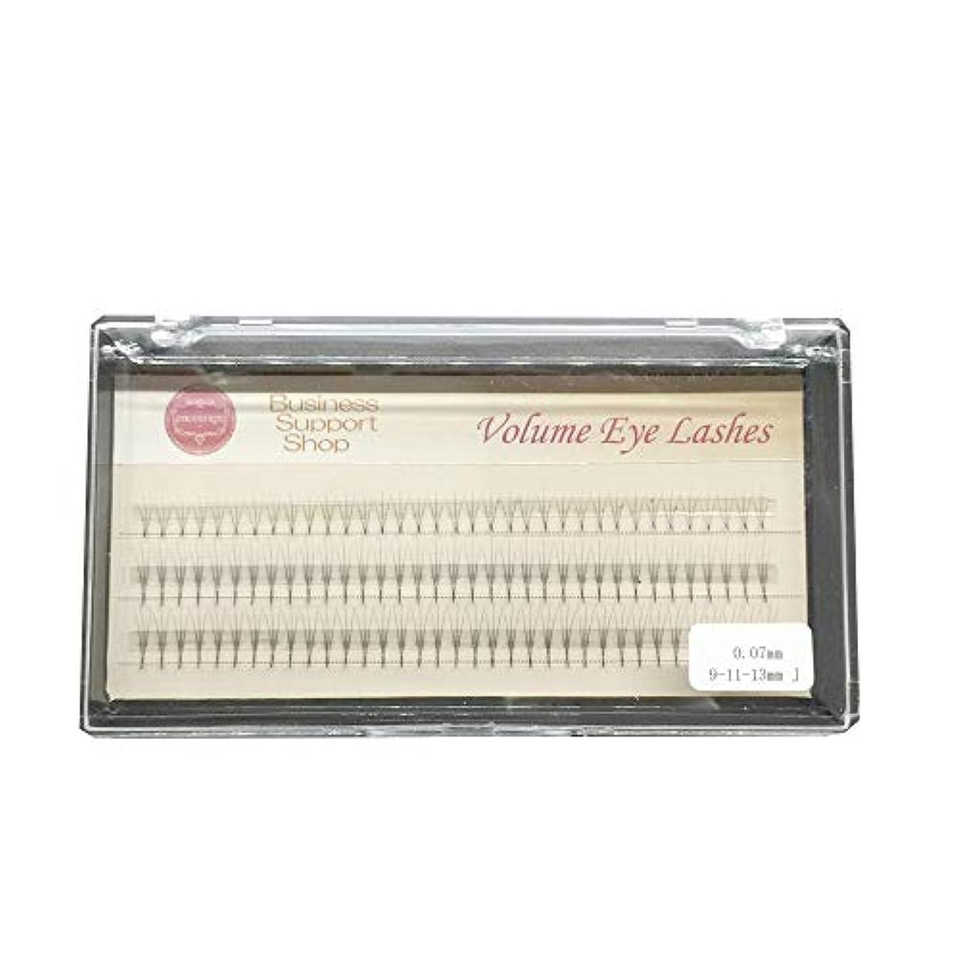 印をつける不合格シネマまつげエクステ エアリーフレア Jカール(フレア数?長さ選択) 高級ミンク シートタイプ (3本フレア、9-11-13mm)