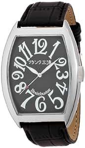 [フランク三浦]MIURA 六号機(旧) FM06K-BK  腕時計