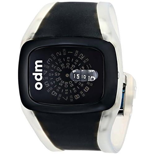 o.d.m (オーディーエム) 腕時計 Spin dual color DD100-1