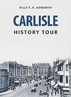 Carlisle History Tour