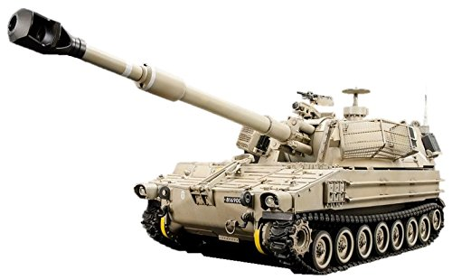 AFVクラブ 1/35 IDF M109A2 自走榴弾砲 ロチェフ プラモデル FV35272の詳細を見る