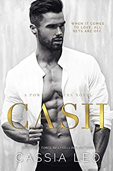 Cash: A Power Players Novel by [Leo, Cassia]