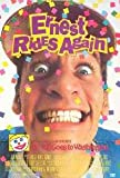 Ernest Rides Again [VHS] [Import]