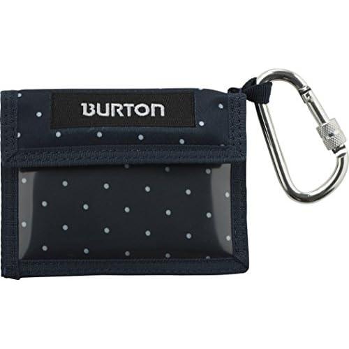 Burton(バートン) JPN PASS CASE メンズパスケース 110241 ECLIPSE PLKA DOT STN