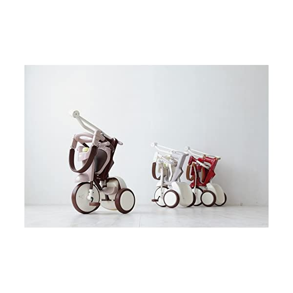 三輪車 iimo tricycle 02 ジェ...の紹介画像4