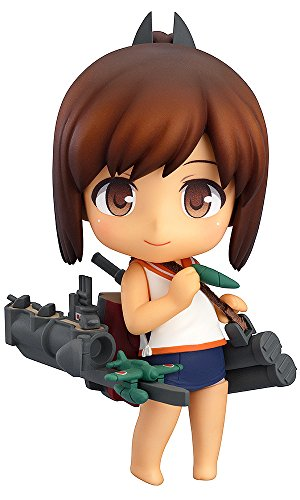 GOOD SMILE Nendoroid Kantai Collection Kan Colle Kankore I-401 figure